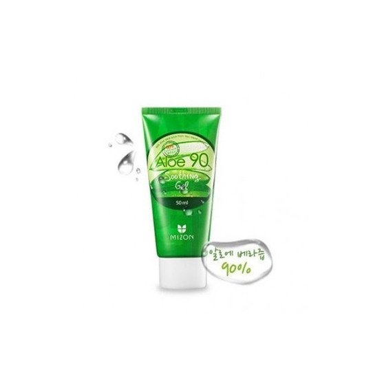 Mizon Aloe 90 Soothing Gel Żel do twarzy 50ml