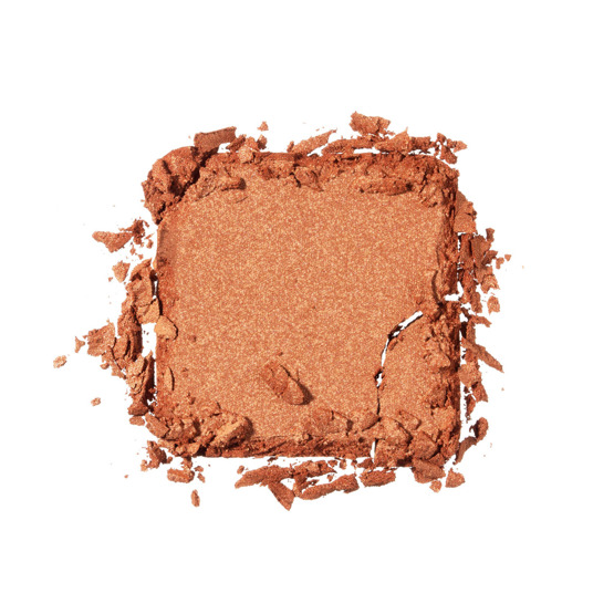 NABLA DENUDE COLLECTION Pressed Highlighter Rozświetlacz do twarzy Sundance