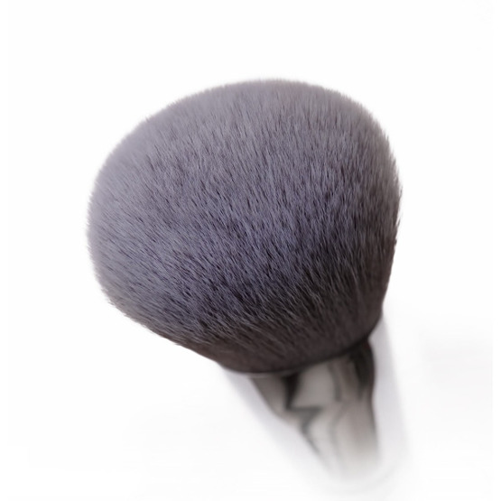 Nanshy Powder Brush Black Pędzel do pudru