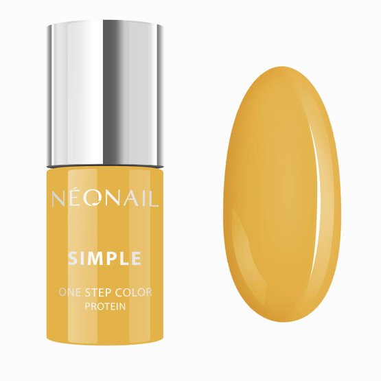 NeoNail Simple One Step Color Protein 7,2 ml - Energizing