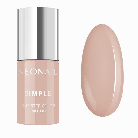 NeoNail Simple One Step Color Protein 7,2 ml - Tender