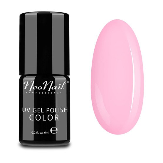 NeoNail Spring / Summer Lakier hybrydowy Pink Pudding 6 ml