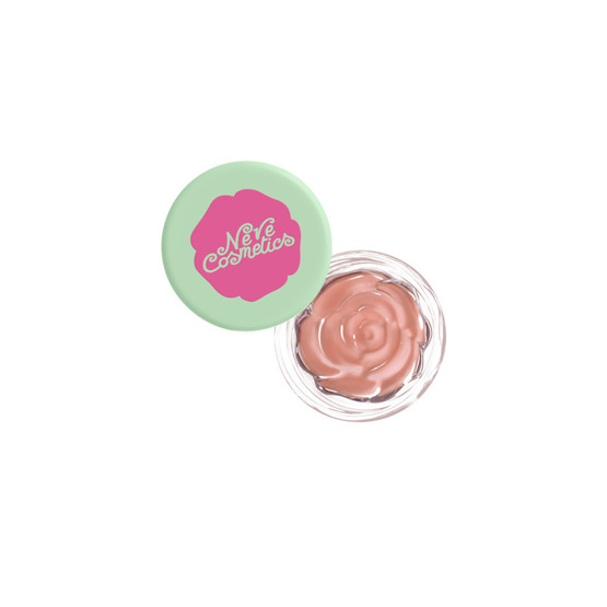 Neve Cosmetics Blush Garden Kremowy róż do policzków Wednesday Rose