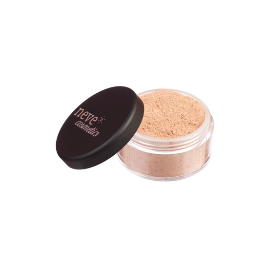 Neve Cosmetics High Coverage Mineral Foundation Kryjący podkład mineralny Medium Neutral