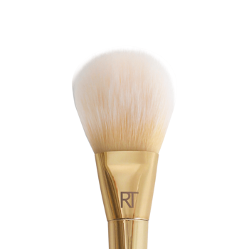 Real Techniques Bold Metals 100 Arched Powder Brush Pędzel do pudru