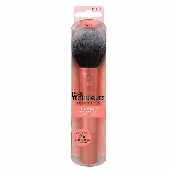 Real Techniques Powder Brush pędzel do pudru