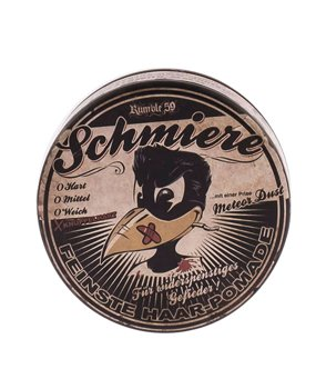 Schmiere Rock Hard Pomade Pomada do włosów 140ml