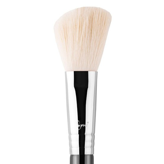 Sigma Beauty Large Angled Contour Brush Pędzel do różu i bronzera F40