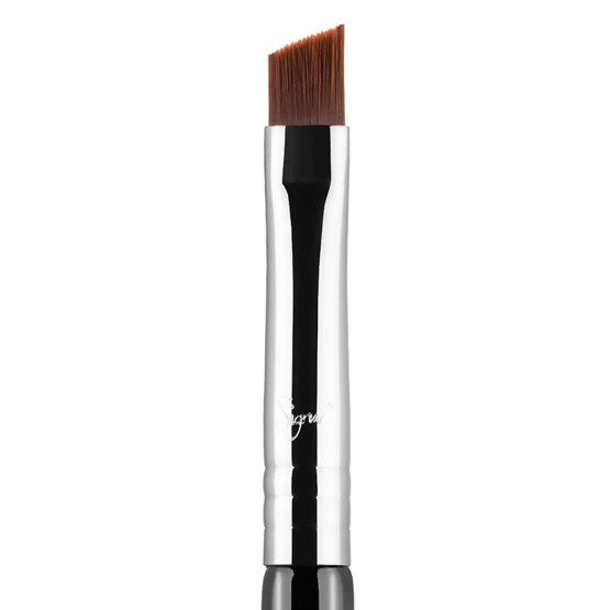 Sigma Beauty Small Angle Brush Pędzel do eyelinera i brwi E65