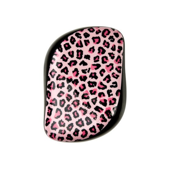 Tangle Teezer Compact  szczotka PINK KITTY