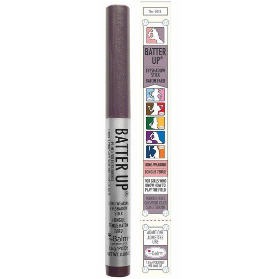 theBalm Batter Up Eyeshadow Stick Cień do powiek Pinch Hitter