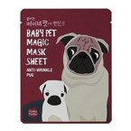 Holika Holika Baby Pet Magic Sheet Maseczka w płacie PUG