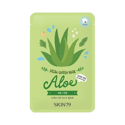 SKIN79 Fresh Garden Mask Maska ALOES 23g
